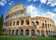 Kolosseum: Arena, Forum Romanum & Palatin Hill Private Tour