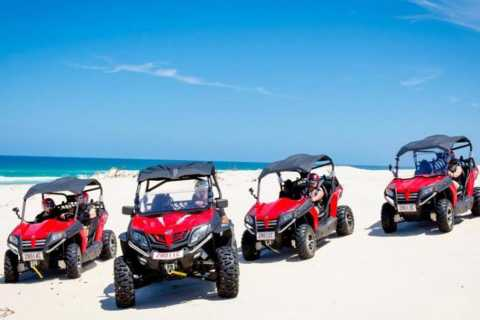 Hurghada Museum, Quad Bike & Dune Buggy Adventure