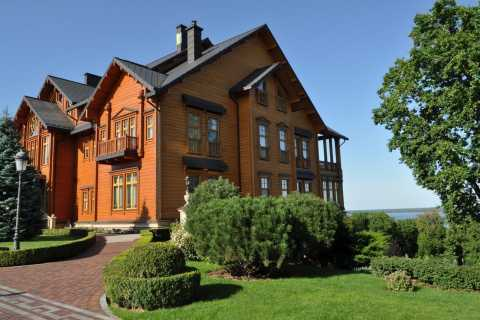 From Kiev: Mezhyhirya Residence Private Tour