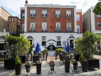 Dublin: Musik- und Tanzshow auf der Irish House Party
