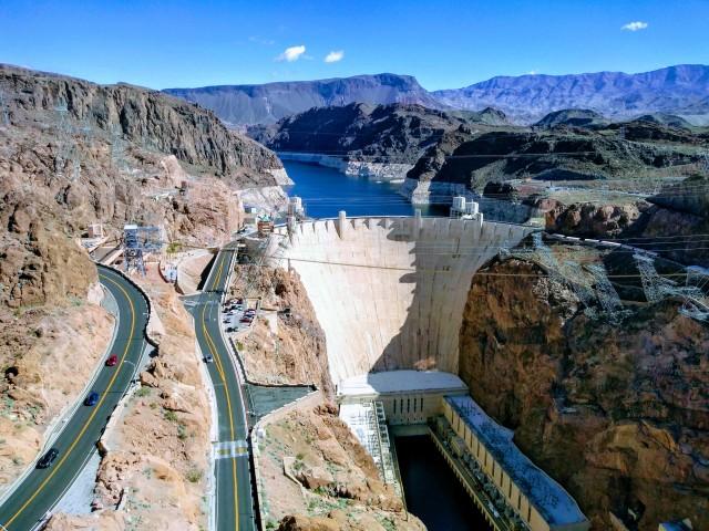 From Las Vegas: Hoover Dam Exploration Tour