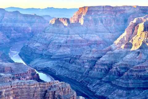 From Las Vegas: Grand Canyon West Rim Tour