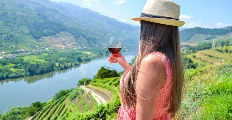 Douro Valley Tour - Wine Tasting, Lunch & River Cruise