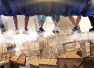 Rom: Cinecittà World Eintrittskarte