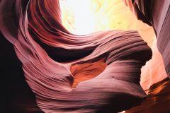 De Las Vegas: Excursão Antelope Canyon e Horseshoe Bend