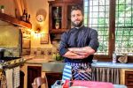Venice: Live Virtual Cooking Class with an Italian Chef