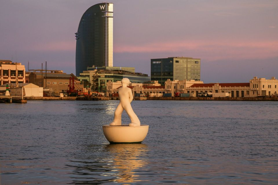 EuropeSpain The Best Sailing Cruises From Barcelona, Spain