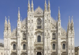 What to do in Milan - Milan: Donation towards the Conservation of the Duomo
