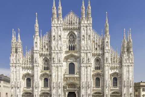 Milan: Donation towards the Conservation of the Duomo