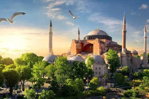 Istanbul Classics Half-Day Morning Tour