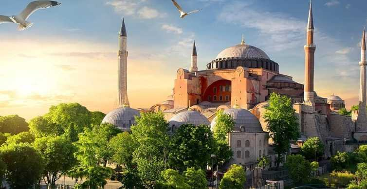 Istanbul Classics Half-Day Morning Tour