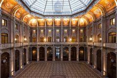 Porto: Visita Guiada ao Palácio da Bolsa