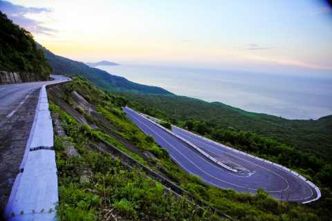 Hoi An to Hue Excursion by Private Car