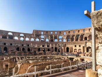 Rom: Virtuelle Tour durch das antike Rom