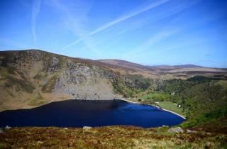 Ab Dublin: Wicklow-Mountains-Nationalpark – Tagestour