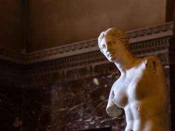 Paris: Louvre Virtual Tour mit Kunsthistoriker