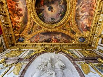 Schloss Versailles: Virtuelle Tour mit französischem Geschichtsexperten