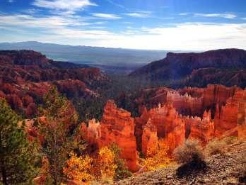 Vegas nach San Francisco: 11-tägige Tour durch die American Southwest Parks