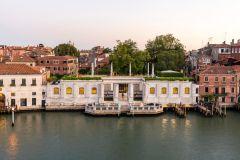 Veneza: Ingresso Coleção Peggy Guggenheim