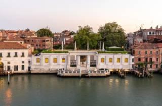 Venedig: Ticket für Peggy Guggenheim Collection