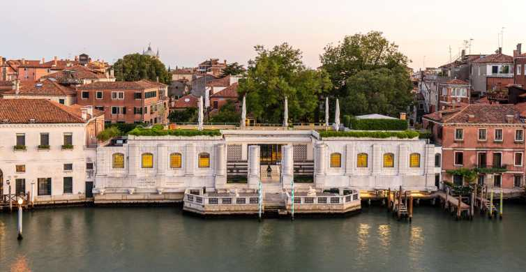 Venice: Peggy Guggenheim Collection Ticket