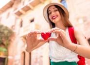 Verona: Geführte Wanderung durch Romeo und Julia