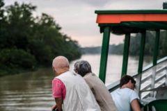 Belém: Excursão de Barco de Furos e Igarapé de Dia Inteiro com Almoço