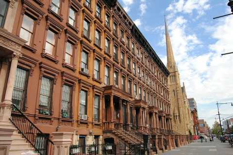 NYC: Best of Harlem Walking Tour