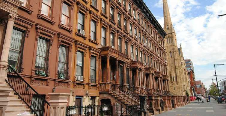 NYC: Best of Harlem Walking Tour