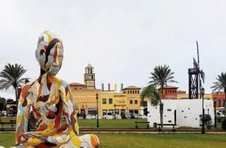 Fuerteventura: Corralejo Express Bus