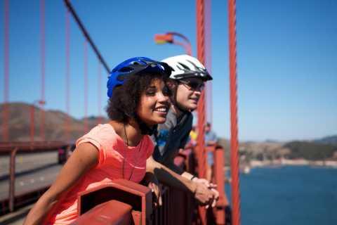 San Francisco: Specialized Road Bike Rental