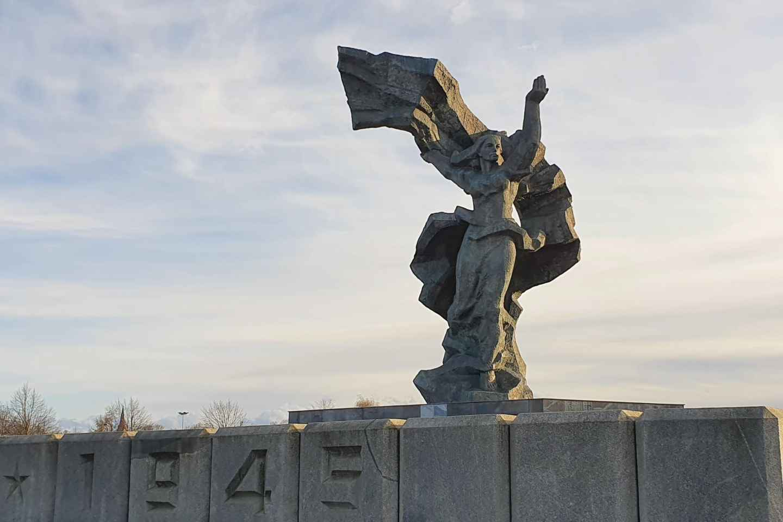 Riga: Geister der Sowjetunion - 3-stündiger Rundgang
