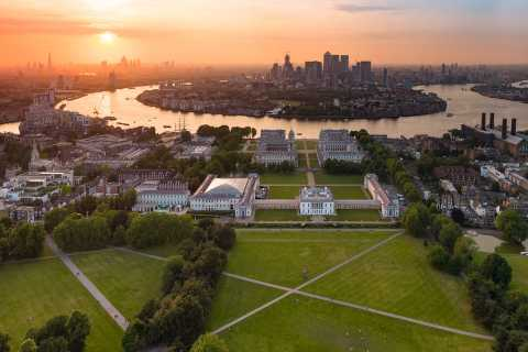 London: Royal Museums Greenwich Day Pass