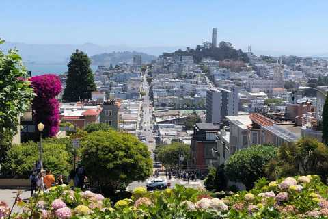 San Francisco: City Highlights Walking Tour