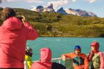 From Puerto Natales: Full-Day French Valley Hike