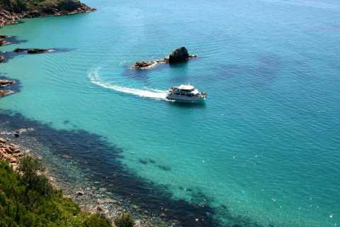 Phillip Island: 1-Hour Cape Woolamai Nature Cruise