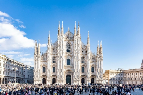 Mailand: 3 Stunden privater geführter Rundgang