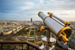 Paris: Eiffel Tower Guided Tour with 1st & 2nd Floor Access