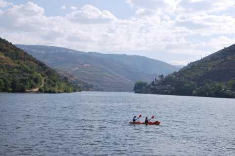 Pinhão: 4 Hour Douro Valley Kayak Rental