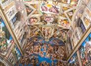 Private Tour durch das Vatikanische Museum mit päpstlichen Gräbern und ...