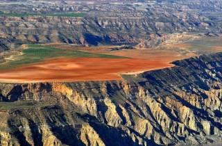 Granada Geopark: Wüsten- und Vorgeschichte-Tour mit Mittagessen