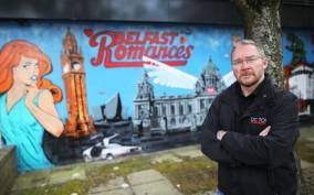 The History of the Troubles: Live Online Experience