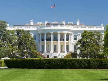 DC: Monument Tour mit optionalem Arlington National Cemetery