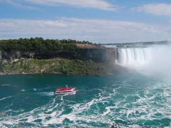 Niagarafälle, Kanada: Private Sightseeing-Tour