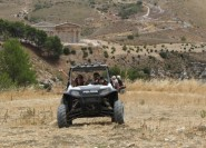 Sizilien: Offroad Buggy Tour