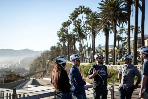 LA: Santa Monica & Venice Beach Bike Adventure