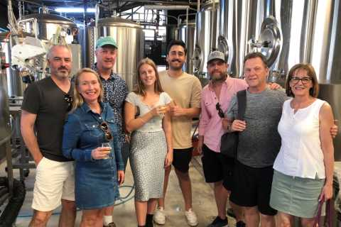 Sydney: recorrido a pie por las cervecerías Marrickville