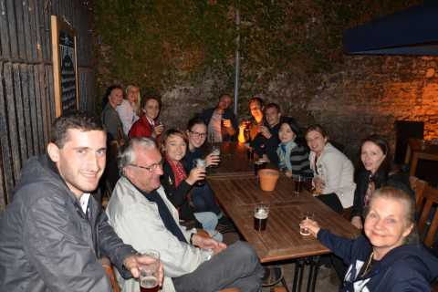 Oxford: Historic Pub Tour with Student Guide