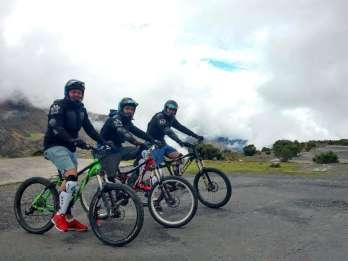 Von Cusco: Budget Inca Jungle Trek mit Rückfahrt mit dem Auto