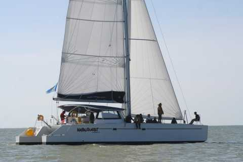 La Rochelle: cruzeiro de 2,5 horas pelo litoral